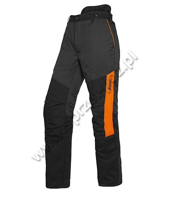 427e9f83162157 Spodnie dla pilarza STIHL FUNCTION Universal - Sprzęt-Poż ...