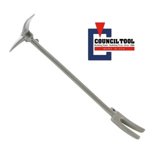 Council Tools Halligan SPF 76 cm