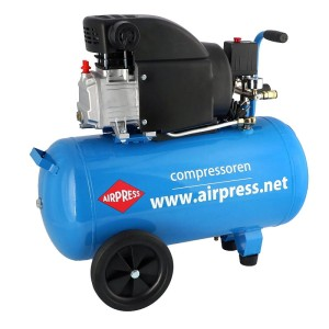 Kompresor tłokowy AIRPRESS HL 275-50