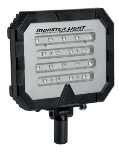 Najaśnica LED Mactronic Floodlight Mini 18000 lm