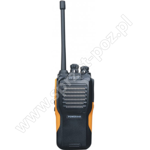 Radioteleofn HYT POWER446