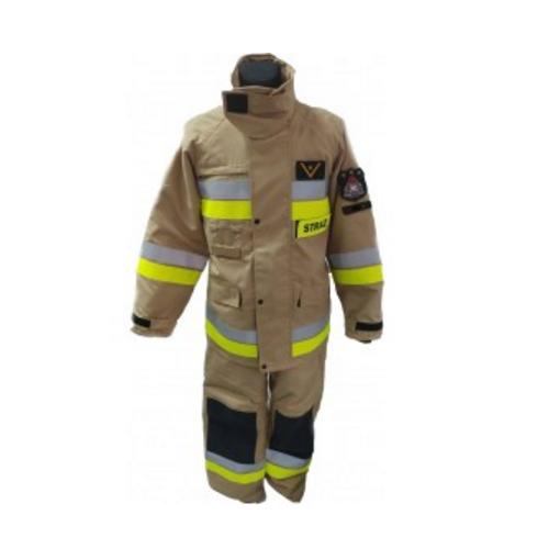 4b5a91897001cf Ubranie strażackie specjalne SX-3 GOLD - Sprzęt-Poż - kompleksowe ...